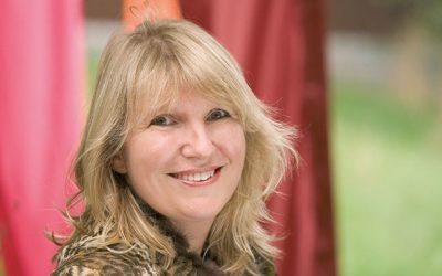 Ayurveda – Interview mit Kerstin Rosenberg