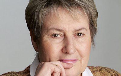 Neue Ideen für das Leben: Ingeborg L. Weber über Kinesiologie