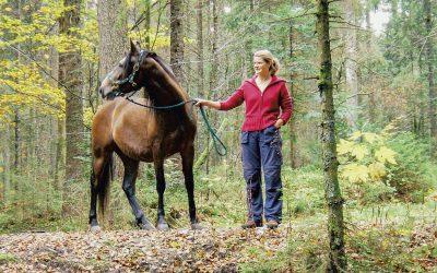 """Tierkommunikation – """"Heartcoaching"""" mit Tieren"""