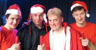 FS-Weihnachts-Show