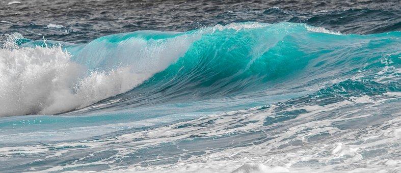 Flow-Welle