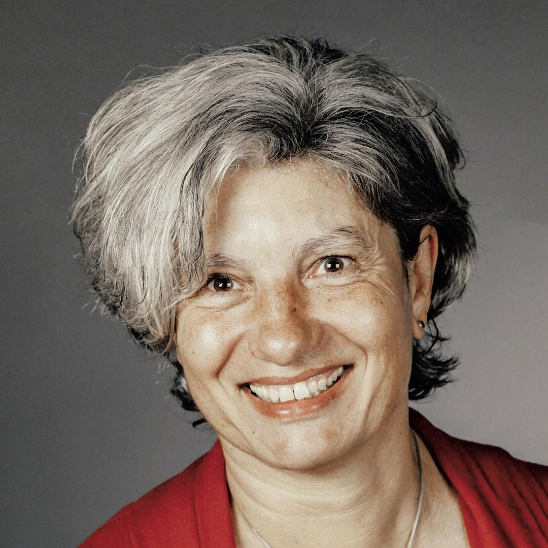 Dorothee Krais, Heilpraktikerin