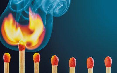 Burnout – Das Burnout kommt nicht plötzlich, es ist ein Prozess