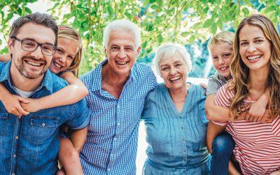 Symbionie® – Der Gesundheit auf die Sprünge helfen